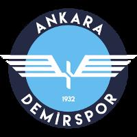 Ankara DS club logo