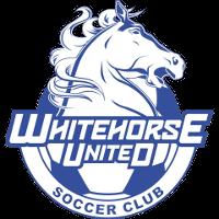 Whitehorse Utd club logo