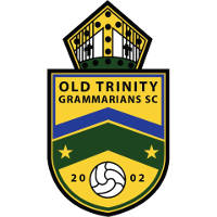 Old Trinity club logo