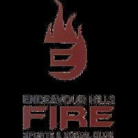 Endeavour Fire club logo
