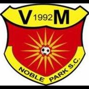 Noble Park SC clublogo