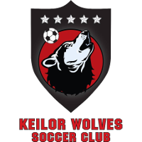 Keilor Wolves club logo