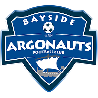 Bayside Argonauts FC clublogo