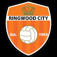 Ringwood City club logo