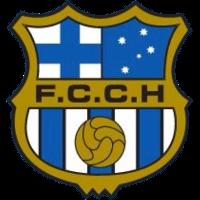 Clifton Hill club logo