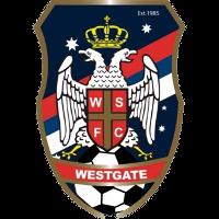 Westgate Sindjelic FC clublogo