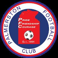 Palmerston FC clublogo