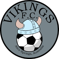 Vikings FC clublogo