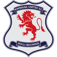 Kwinana Utd club logo