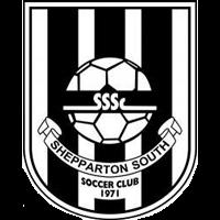 Shepparton club logo