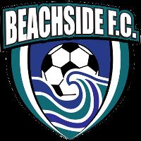 Beachside FC clublogo
