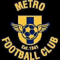 Metro FC clublogo