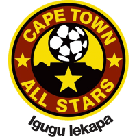 CT All Stars club logo