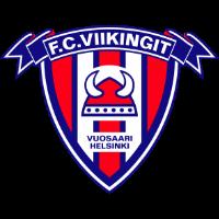 FC Viikkarit club logo