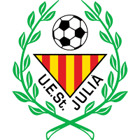 Sant Julià B club logo
