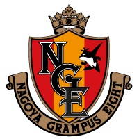 Nagoya Grampus club logo
