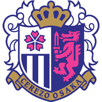 Cerezo club logo