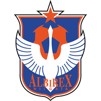 Albirex club logo