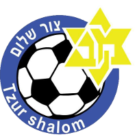 Tzur Shalom club logo