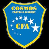 Cosmos Mbam club logo