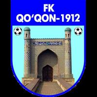PFK Qoʻqon-1912 logo