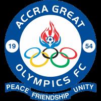 Great Olympics club logo