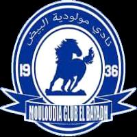 MC El Bayadh club logo