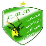 CR Béni Thour club logo