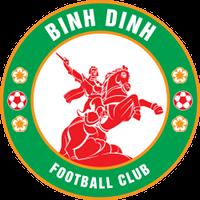 Bình Định club logo