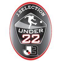 J.league U-22 club logo
