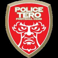 Police Tero FC logo