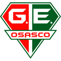 GE Osasco club logo