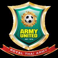 Army United FC clublogo