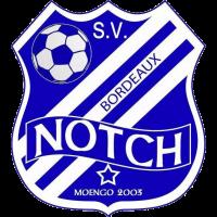SV Notch club logo
