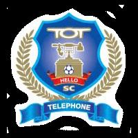 TOT SC club logo