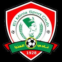 El Minya SC club logo