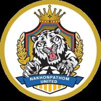 Nakhon Pathom club logo