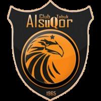 Al Suqoor club logo