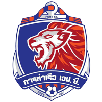 Port FC club logo