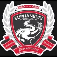 Suphanburi FC logo