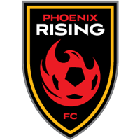Phoenix Rising clublogo