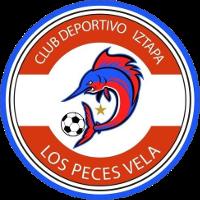 Iztapa club logo
