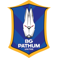 BG Pathum club logo