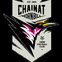 Chainat Hornbill FC logo