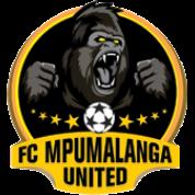 Mpumalanga Utd club logo
