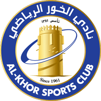 Logo of Al Khor
