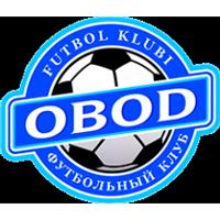FK Obod Toshkent logo