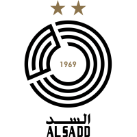 Al Sadd club logo