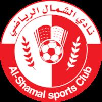 Al Shamal club logo