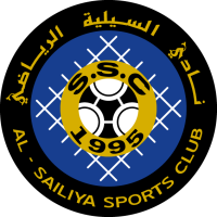 Al Sailiya club logo